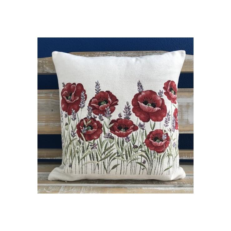 Pillowcase gobelin 42x42 cm Chenille 932