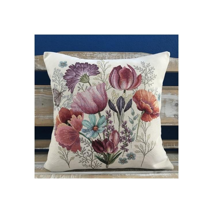 Pillowcase gobelin 42x42 cm Eden 1002