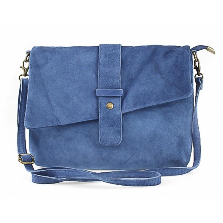 Genuine Leather Handbag 442 jeans