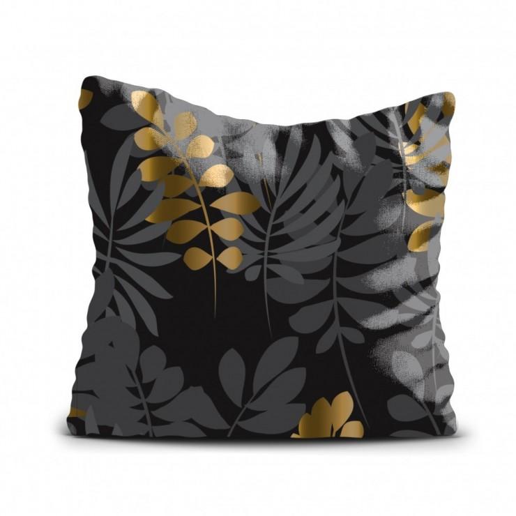 Waterproof garden cushion 50x50 cm