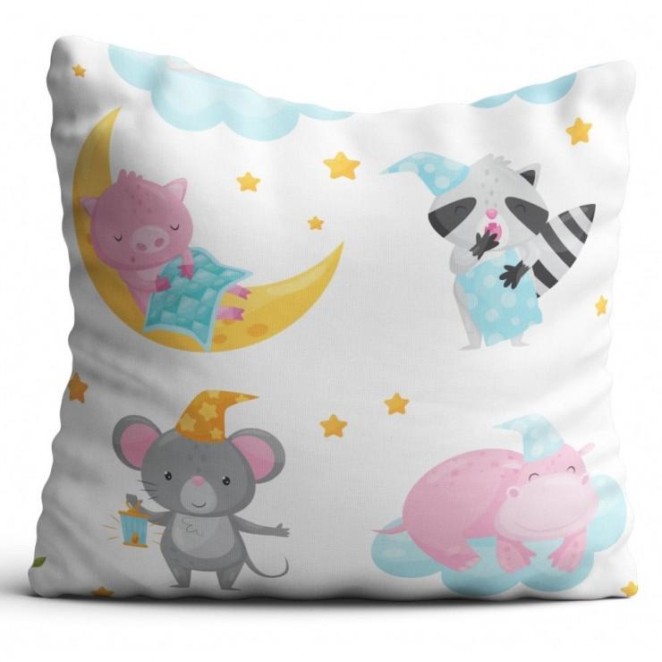 Pillowcase 40x40 cm for good Night