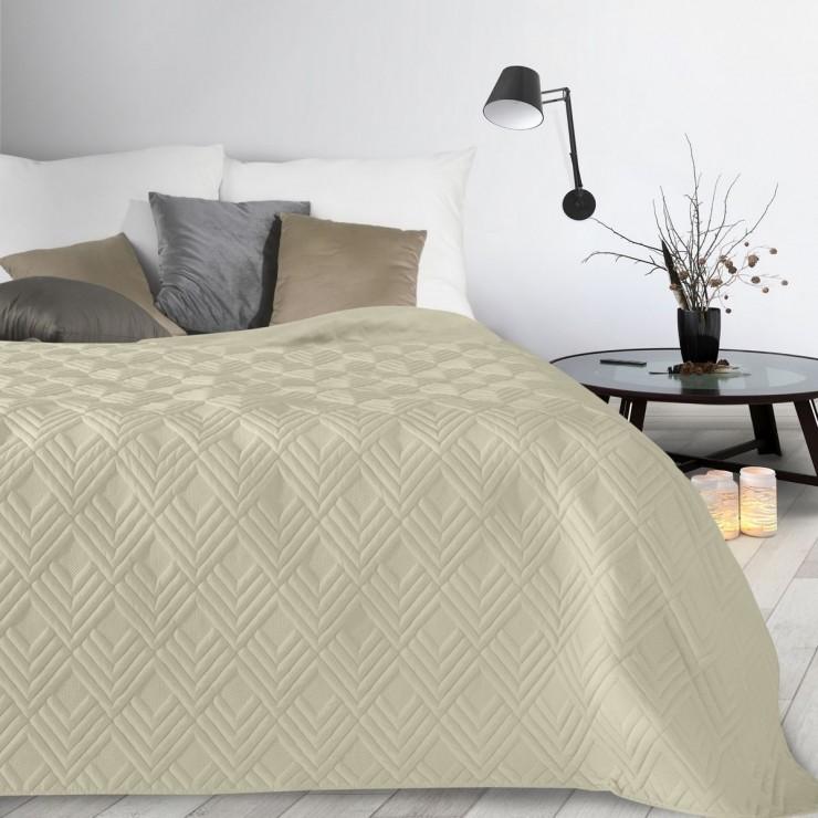 Bedspread Alara1 cream