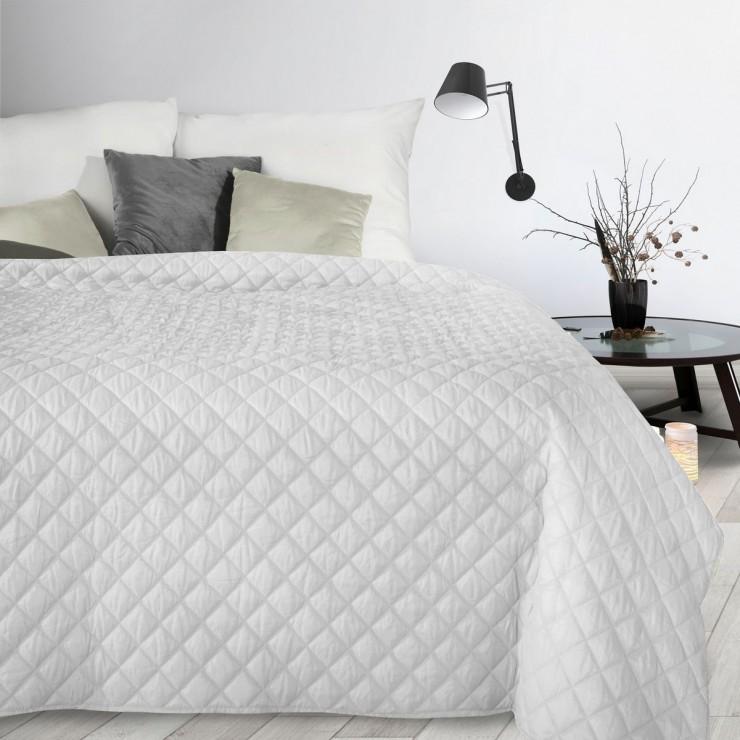 Bedspread Alara3 white