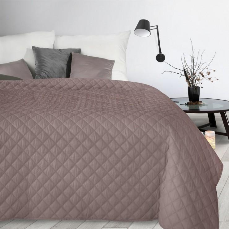 Bedspread Alara3 dark pink