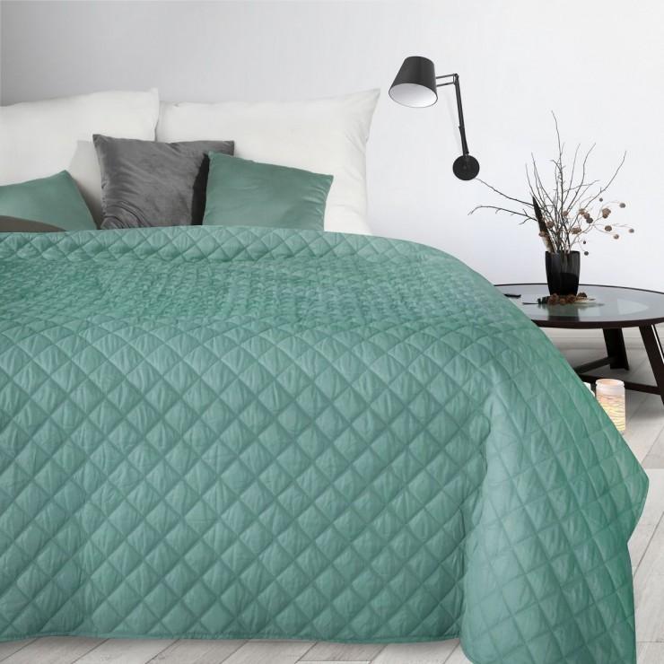 Bedspread Alara3 turquoise