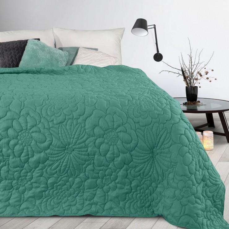 Bedspread Alara4 turquoise