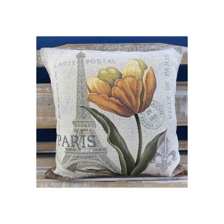 Pillowcase gobelin 42x42 cm Paris