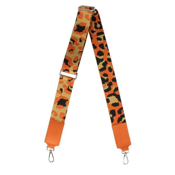 Odnímateľný popruh tašky 541 oranžový Oranžová