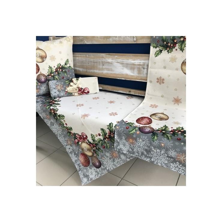 Gobelinový behúň na stôl 40x100 cm Eden 901