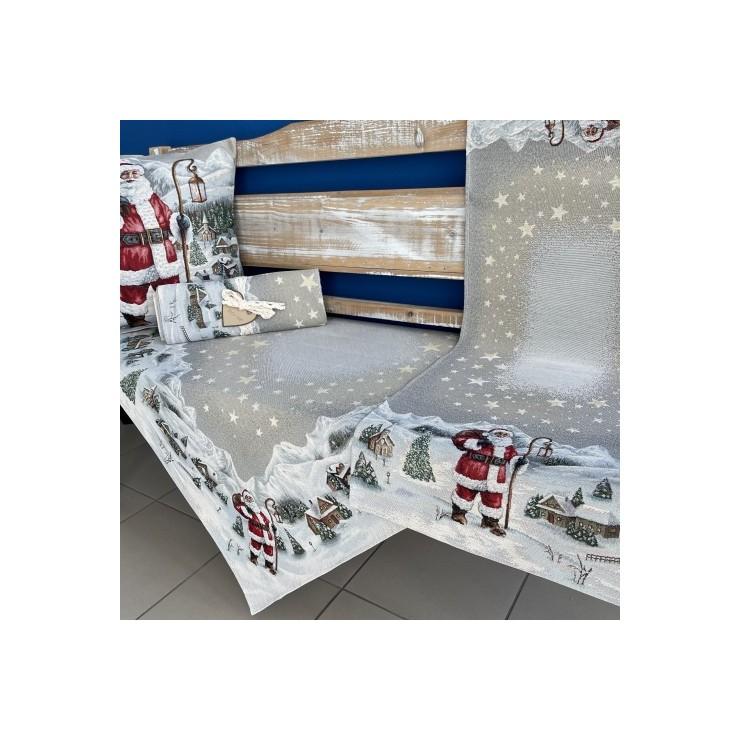 Gobelinový behúň na stôl 40x100 cm Eden 974