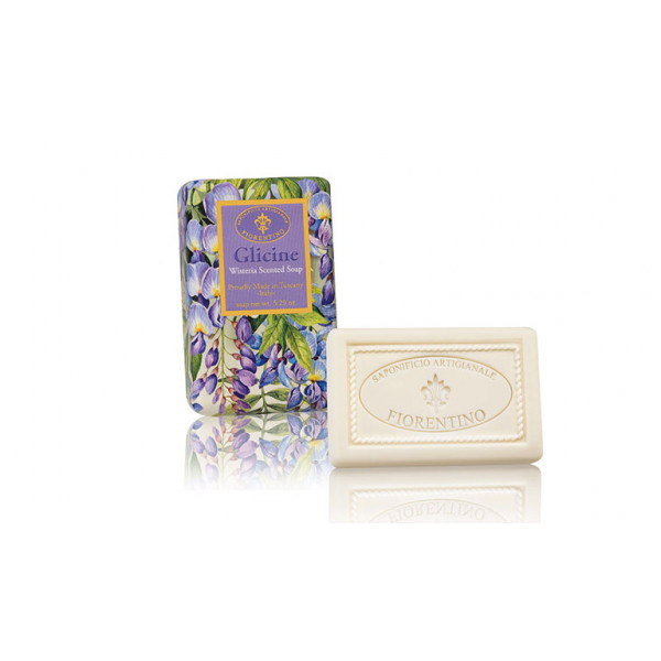 Vegetable soap Wisteria 150 g