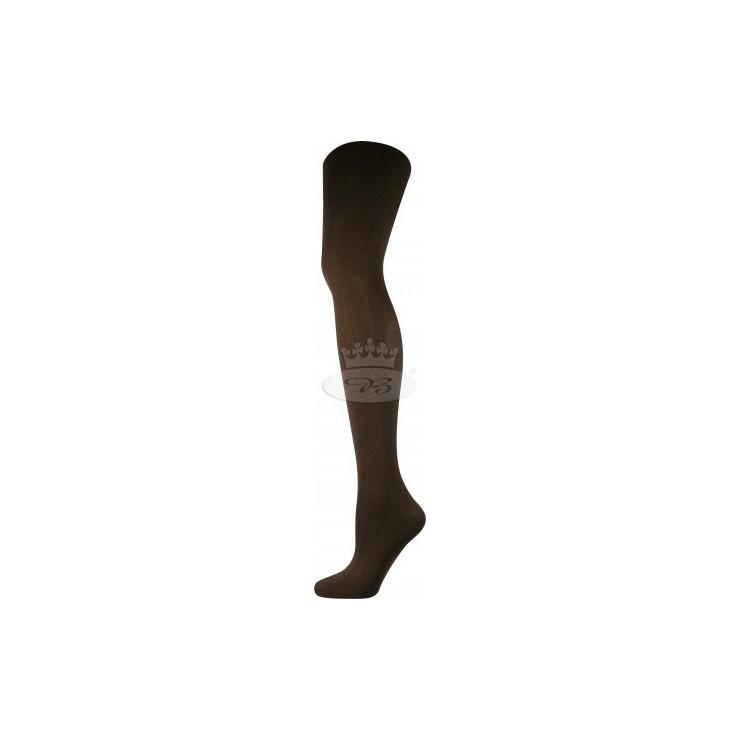 Dámské punčochy Acryl Leona čierna
