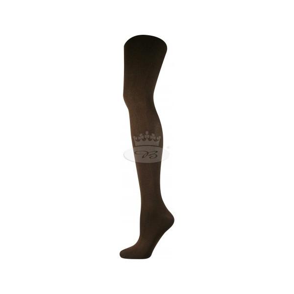 Dámske pančuchy Acryl Leona čierne