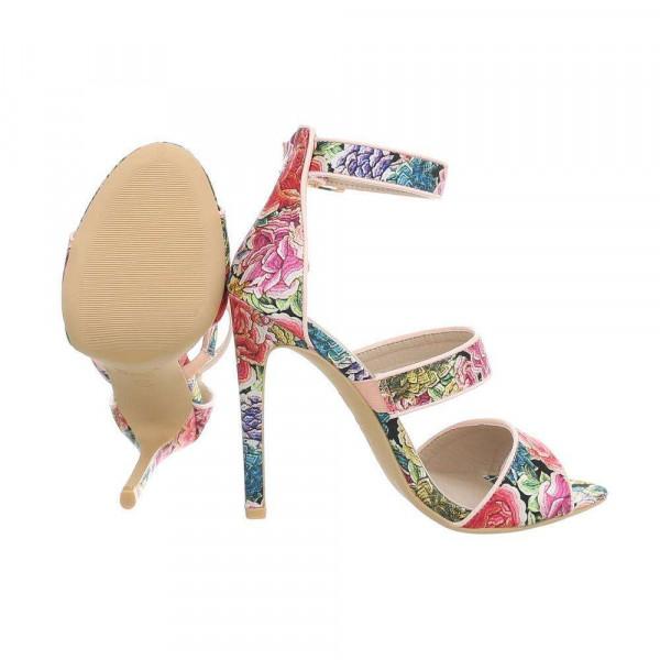 2f35a1bb82 Kvetované sandále 1101 Sergio Todzi - MONDO ITALIA s.r.o.