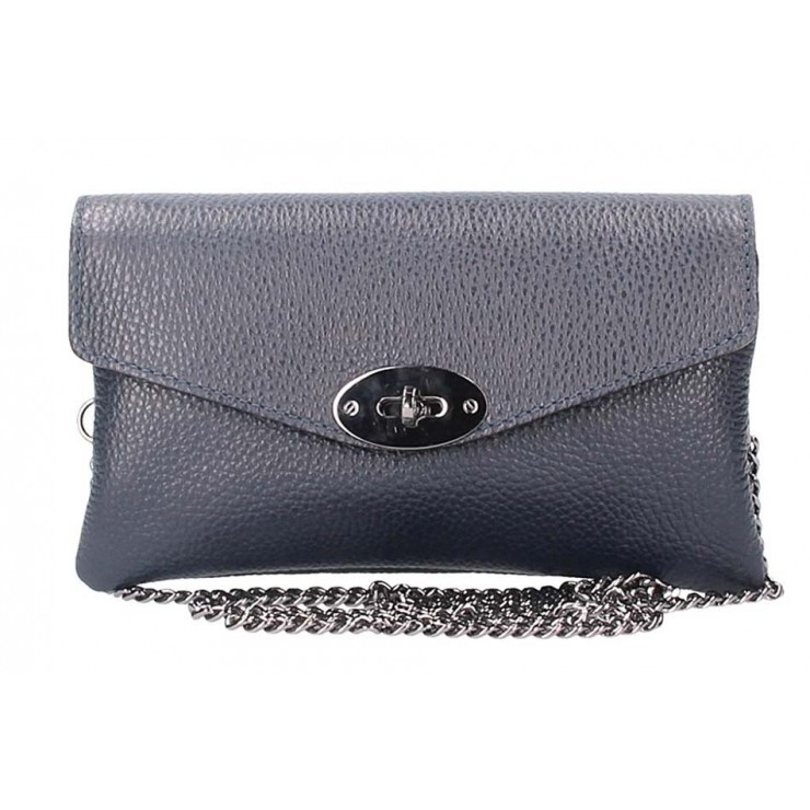 Clutch Bag 515 dark blue