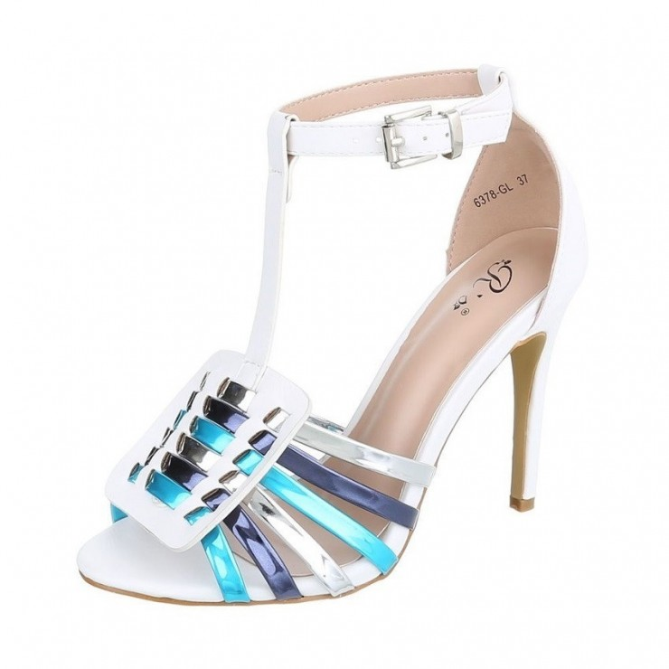 Sandali bianchii 335