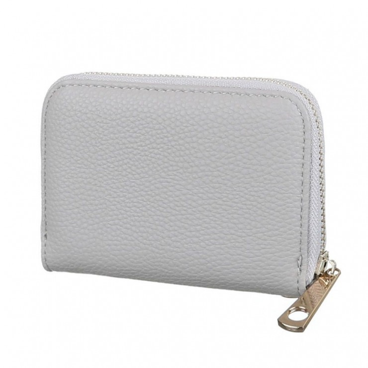 Gray Woman wallet 600C