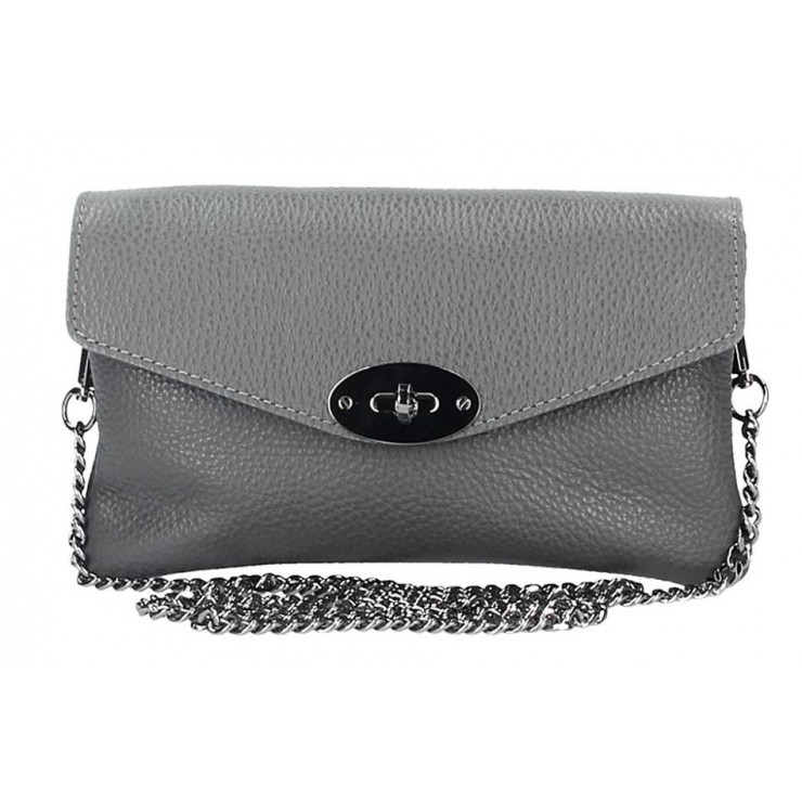 Clutch Bag 515 dark gray