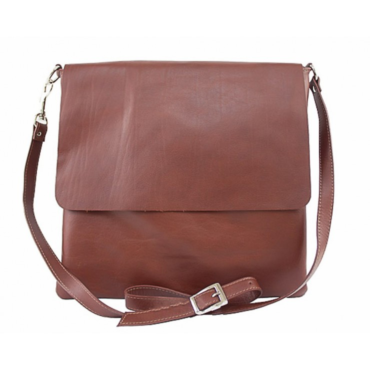 Shoulder bag 435 brown