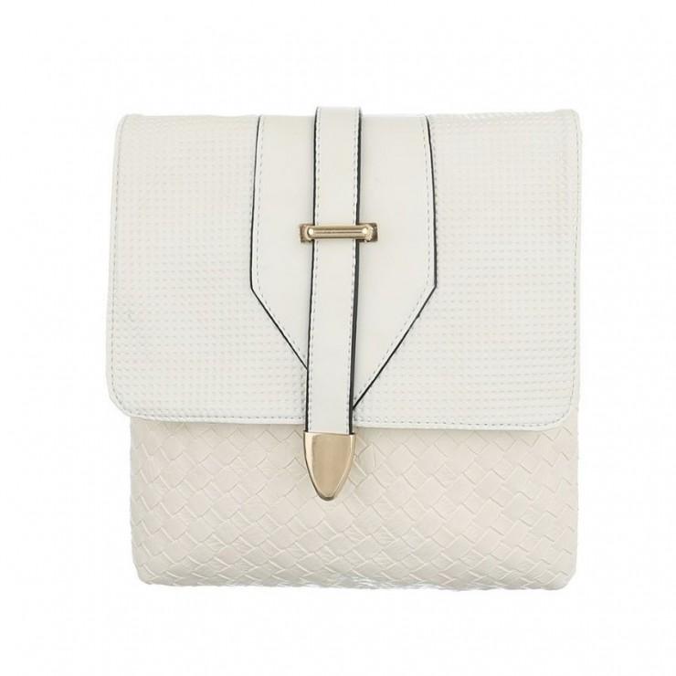 Woman Handbag 124 beige