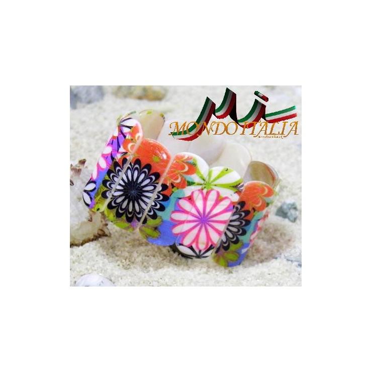 Women's Bracelet of shells 706