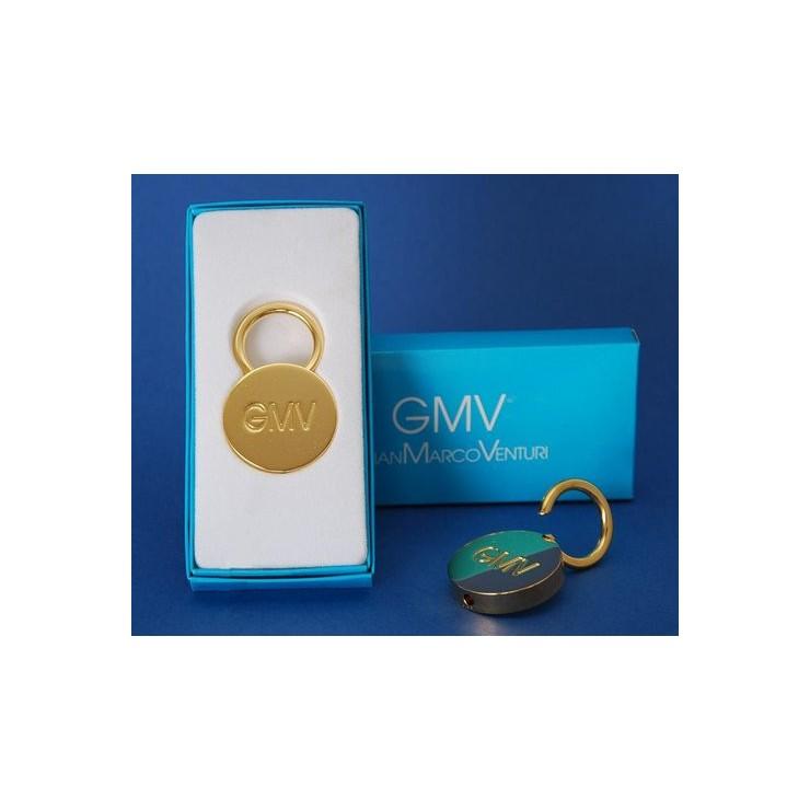 Kľúčenka 178 zlatý kruh GianMarco Venturi