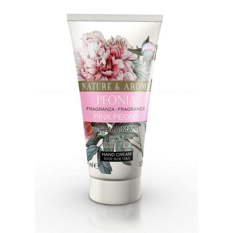 Botanic Peony Hand Cream 100 ml