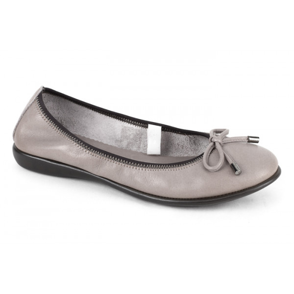 separation shoes b279a 00178 Ballerina-Schuhe 1103 taupe THE FLEXX - MONDO ITALIA s.r.o.