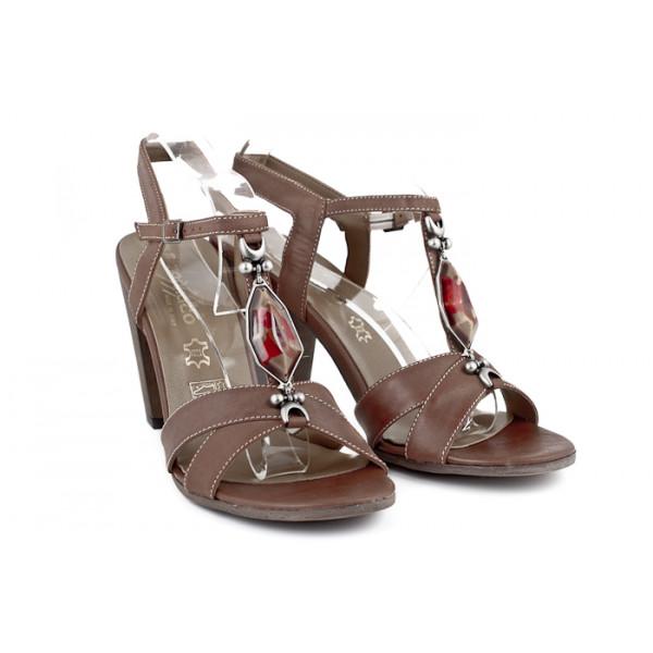 Dámske sandále 889
