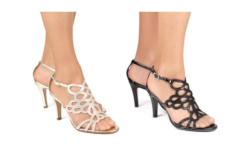 Společenská obuv