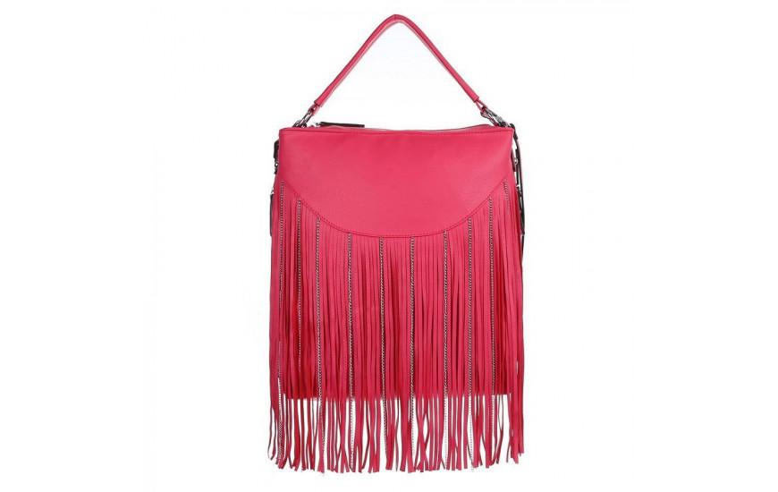 Třásňové kabelky