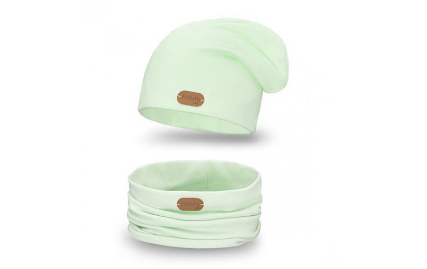 Detské čiapky a šály