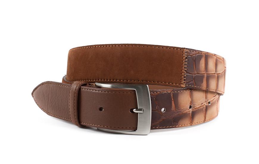 Man belts