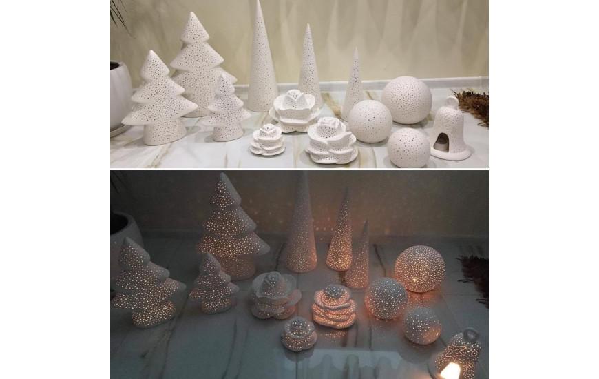 Home candlesticks