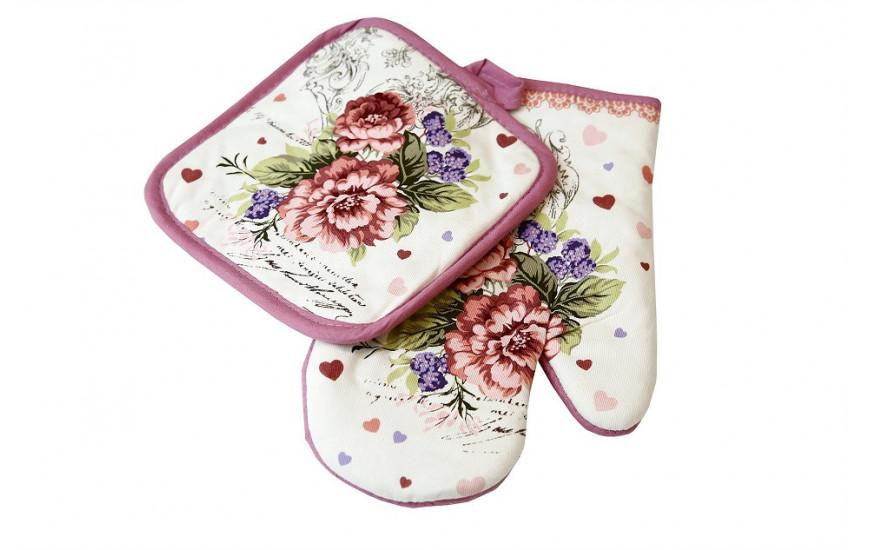 Kuchynské rukavice