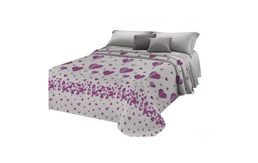 Prikrývky na posteľ