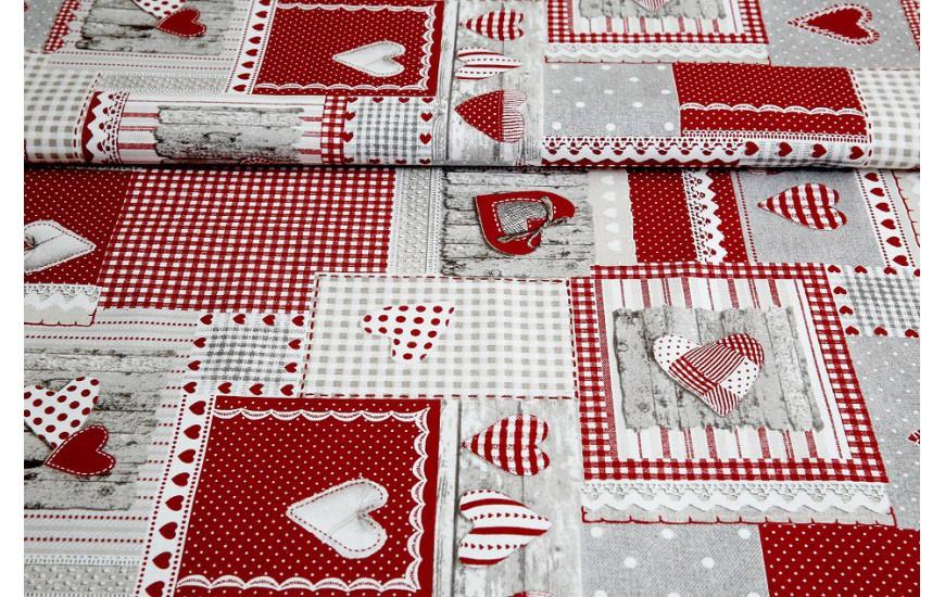 Fabrics H. 140 cm