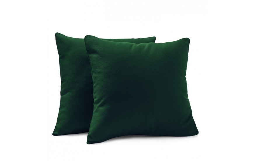 One-color pillowcases