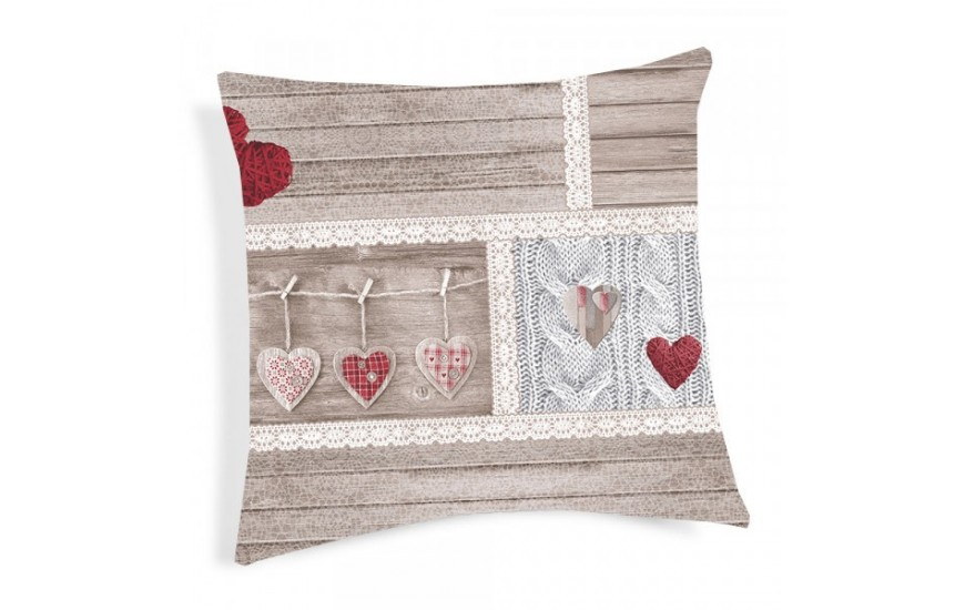 Patterned pillowcases
