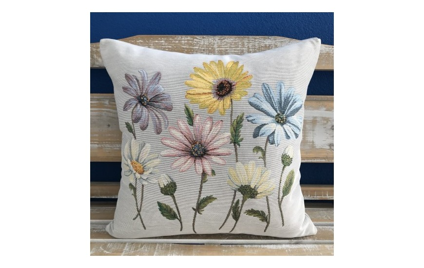 Tapestry pillowcases