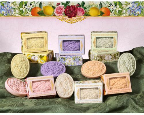 Přírodní mýdla Saponificio Artigianale Fiorentino
